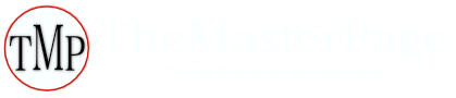 TheMasterPage.net